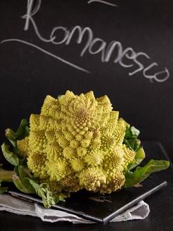 romanesco brokula