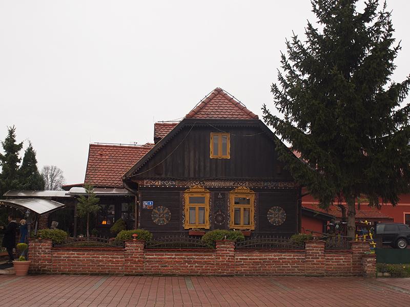 Mala hiža