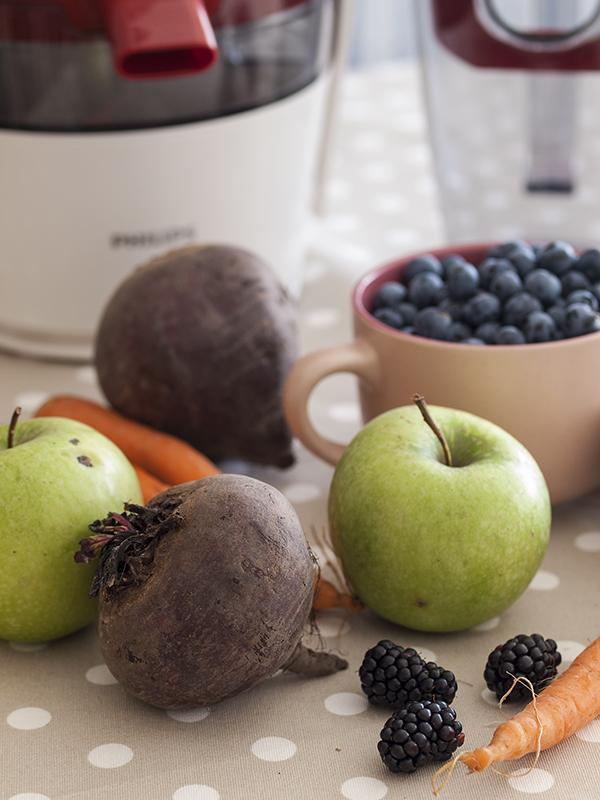 Sok i voće
