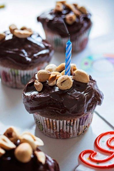 Čokoladni muffini