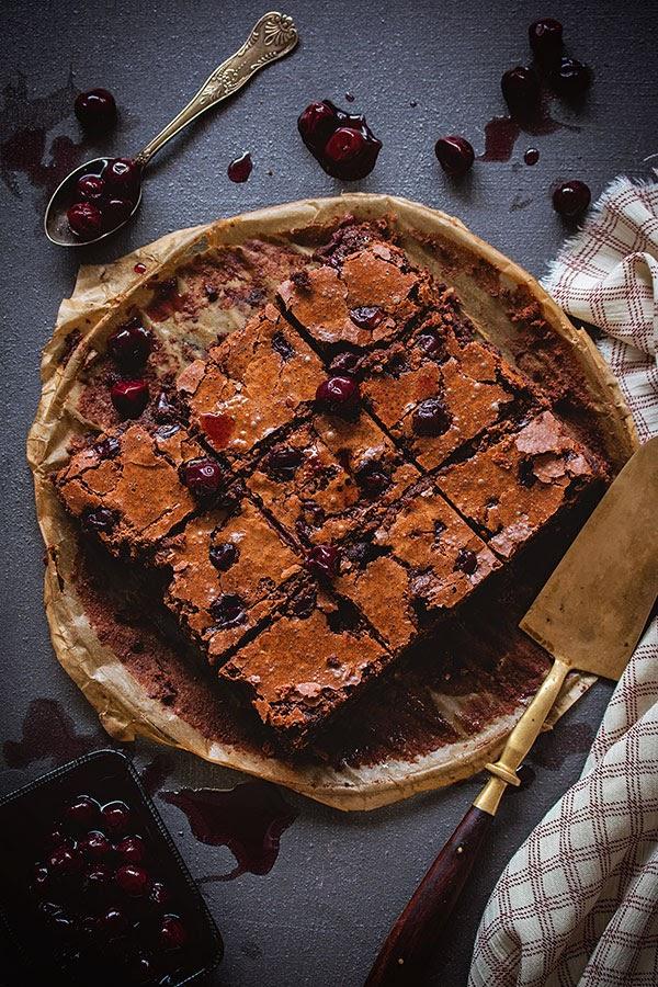 Brownie kolači