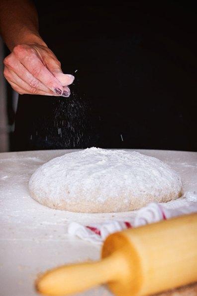 Izrada kruha