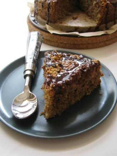 Torta od kruške - Iva