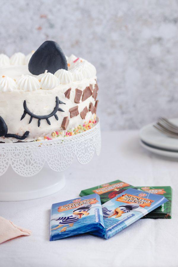 Dječja ZOO torta