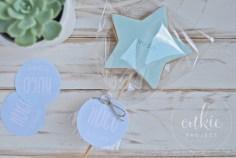 Galletas decoradas comuniones- Cukie Project