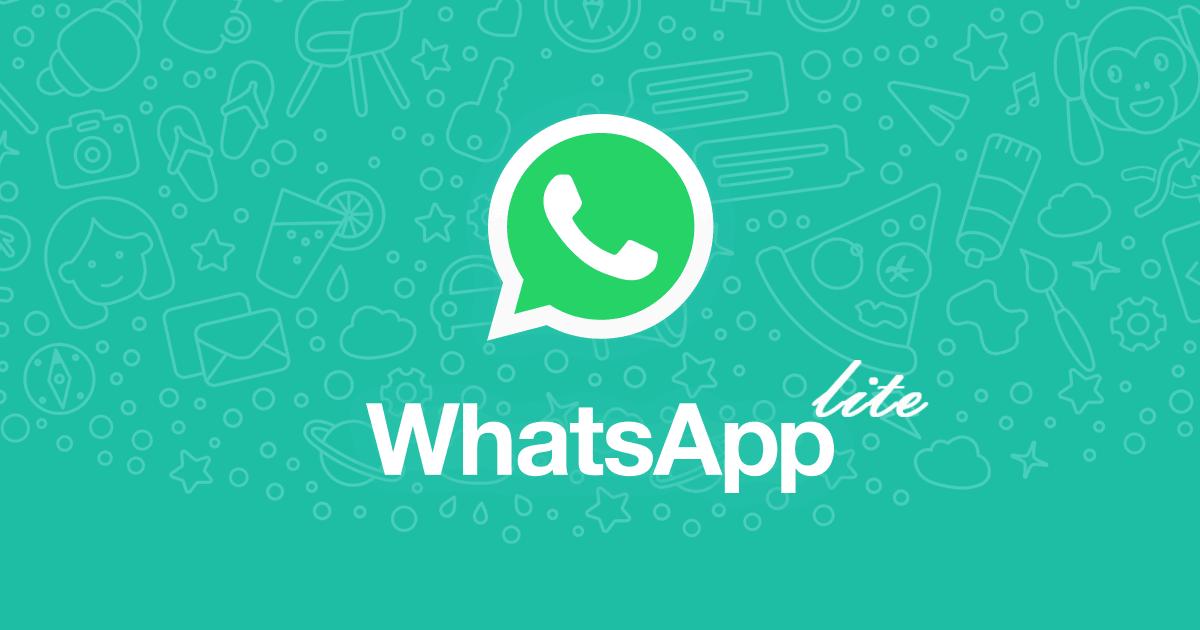 download whatsapp versi ringan