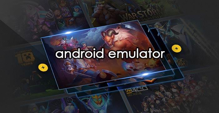 aplikasi android untuk pc ram 512mb