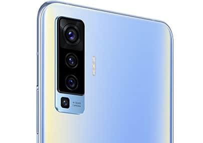 kamera-vivo-x50