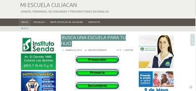 miescuela screenshot