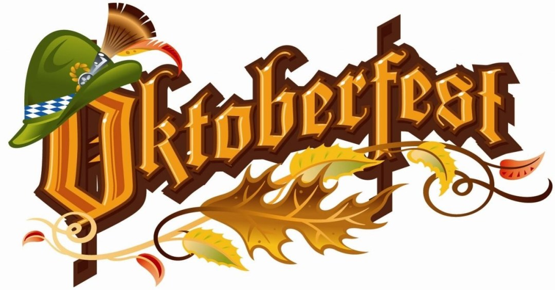 Oktoberfest with Chef Stephen and Chef Ellen!! October 19th!!