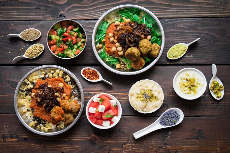 Egyptian Street Food – December 1st