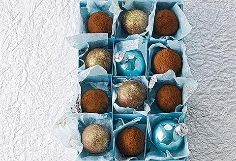 Holiday Candy Making – Friday, November 30th