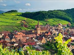 Perfect Pairings: Alsace