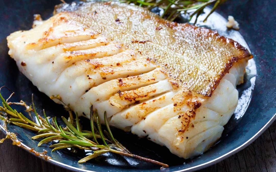 Friday Fish Feast