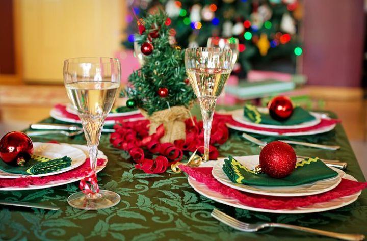 Christmas Great Dinner 12/14/19