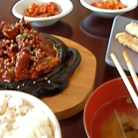 café arirang - best korean in eugene