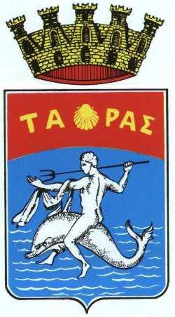 taranto crest