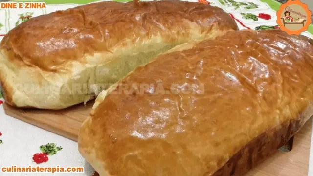 Pão Caseiro Recife Super Fofinho Tipo Pão Sovado