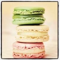 Macaron- a falatnyi éden!