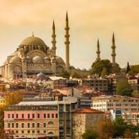 A régi Konstantinápoly ízei Foodways