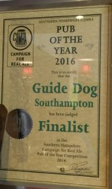 The Guide Dog