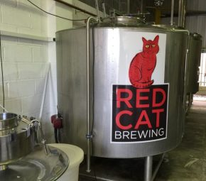 Red Cat Brewing