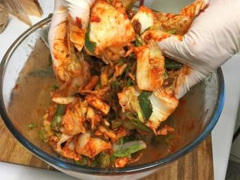 Kimchi Korea's Side Dish