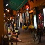 Aperitivo tour Bologna