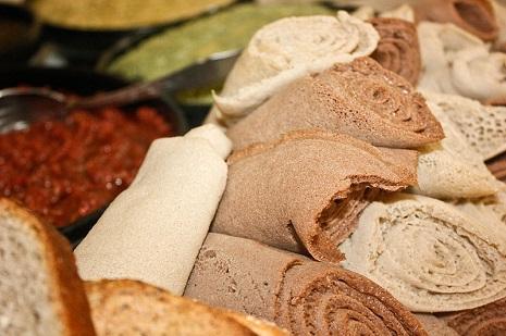 What Is Injera?   culinarylore com