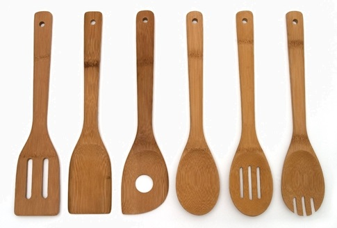 Why Have Wooden Spoons for Cooking? | culinarylore.com