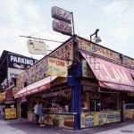 Coney Island Food vendors