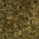 Never Use Dried Herbs in Your Cooking?