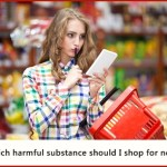 shopping dangerous chemicals