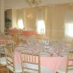 Origin of the Word Banquet