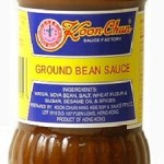 What Is Chinese Yellow Bean Sauce?