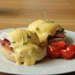 Who Invented Eggs Benedict?