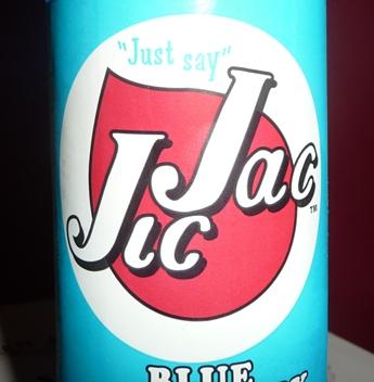 Jic Jac logo closeup