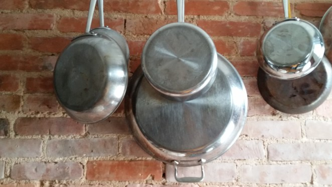 All-Clad Pots and Pans