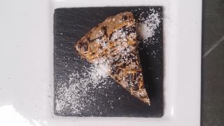 Raw food Torte (vegan)