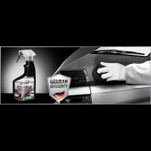 Scholl Concepts PURPLE Vinylcare liquid 500 ml