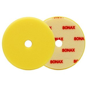 SONAX-Polishing-Sponge-yellow-143-DA-FinishPad