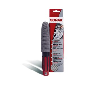 SONAX Wheel Rim Brush Ultra-Soft