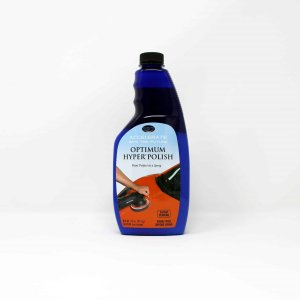 Optimum Hyper Polish at Cullen Car Care Detailing Products