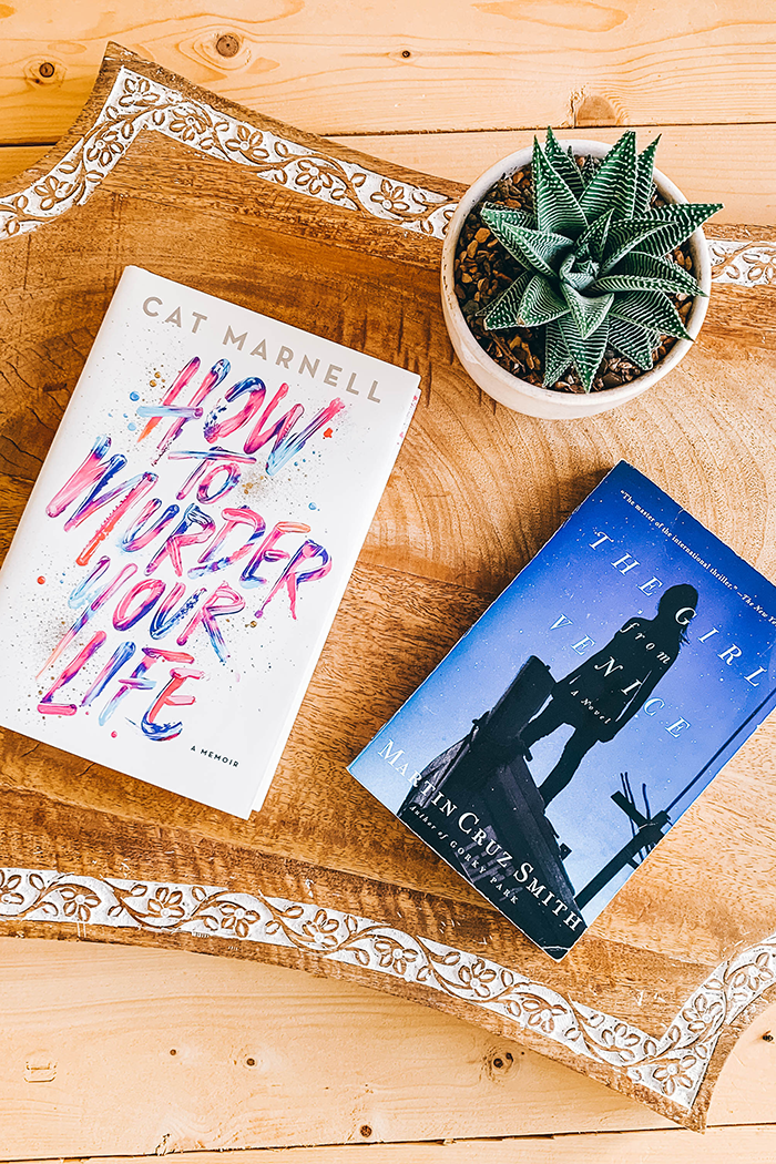 Culley Avenue Book Club: January Reading