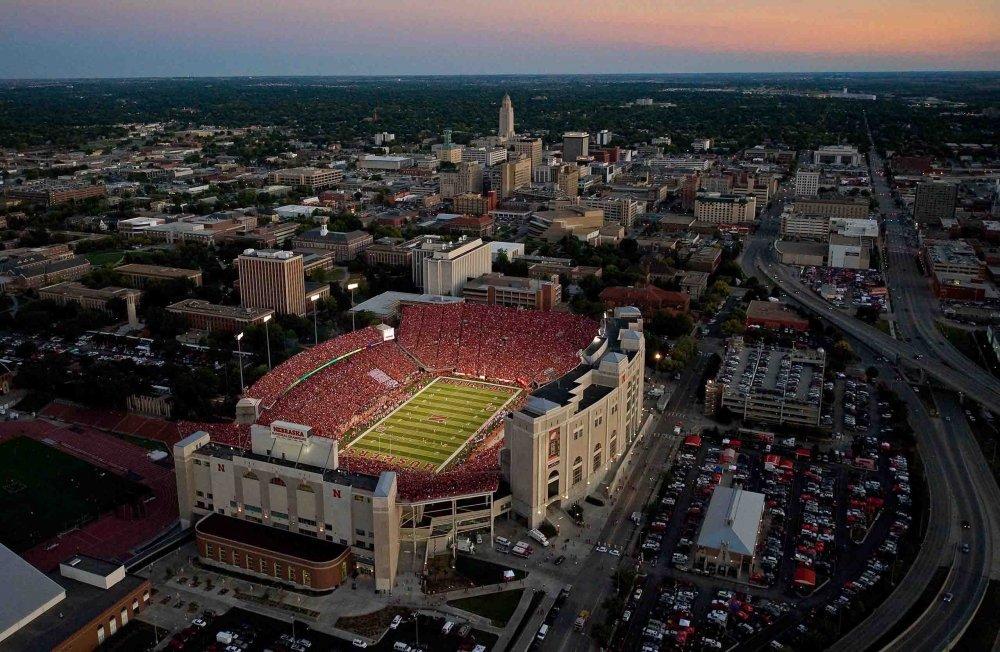 Things to do in Lincoln Nebraska