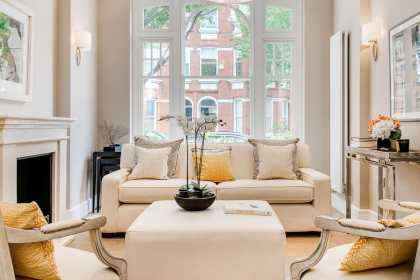 house staging