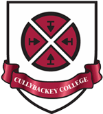 Cullybackey College Logo