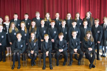 Welcome Year 8!