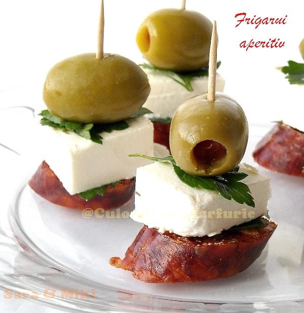 Frigarui aperitiv 1