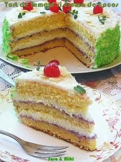 Tort-de-lamaie-si-crema-de-cocos2